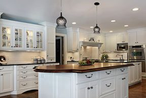 Give Your Kitchen A New Look With Lighting Update