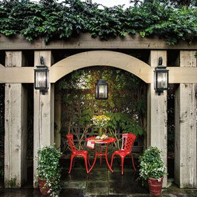 Lighting Tips To Enhance Your Outdoor Living Space. Staff August 12, 2016 0  0 Five Words Or Less