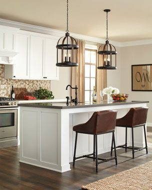Brighten Up Your New Year with These Lighting Trends – Tri