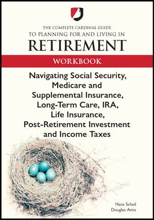 Retirement planning books