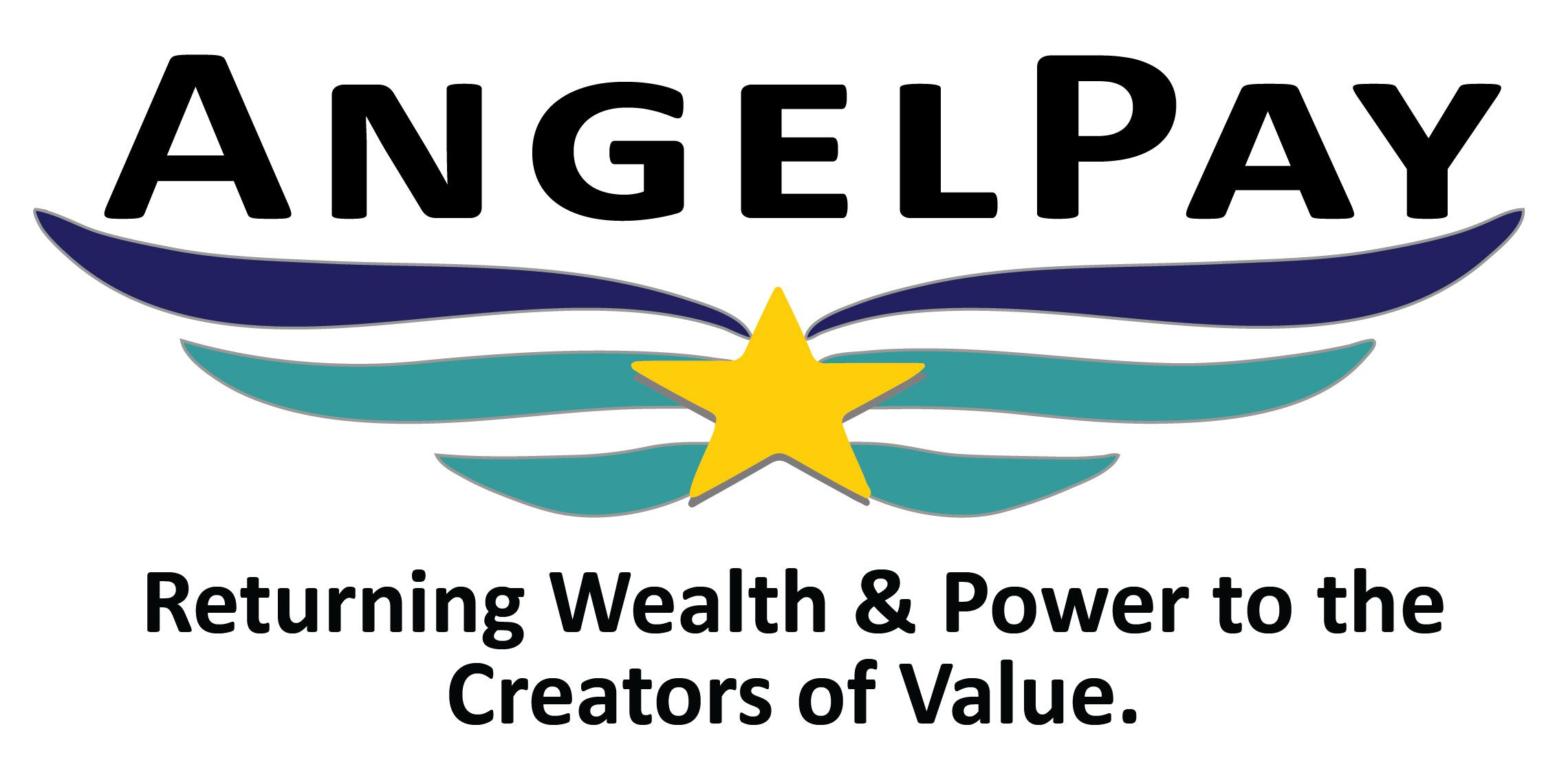 AngelPay Returns Wealth and Power to the Creators of Value
